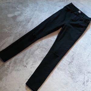 Urban Outfitters women's size 26 black skinny jean
